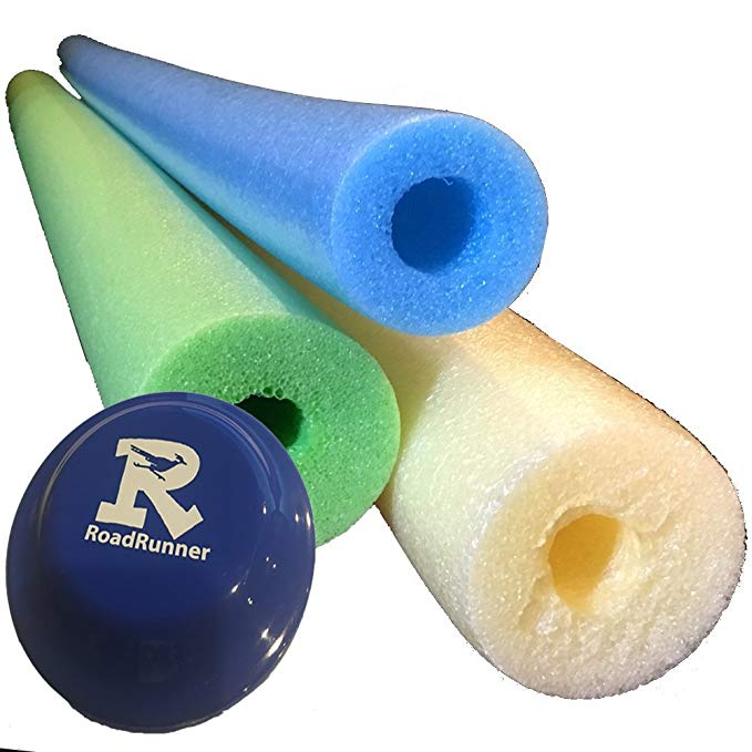 Combo Swim 3 Pack Noodles Swim Therapy