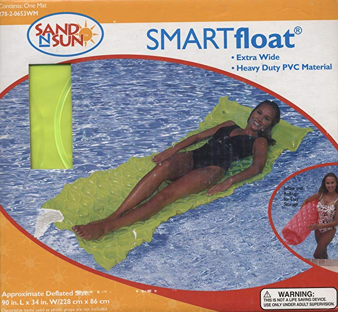 Sand N Sun Smart Float