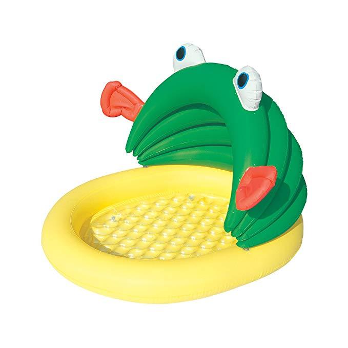 Bestway Fish & Me Kiddie Pool