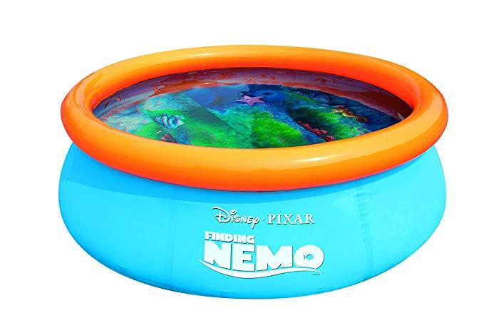 Bestway Disney Finding Nemo 3D Adventure Pool