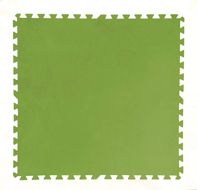 Bestway Pool Floor Protector, Green