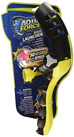 Wham-O Aqua Launcher with 50 balloons