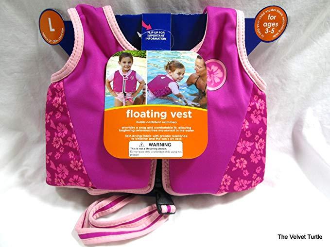 Sun & Sky Floating Vest