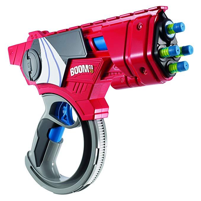 BOOMCO Whipblast Blaster