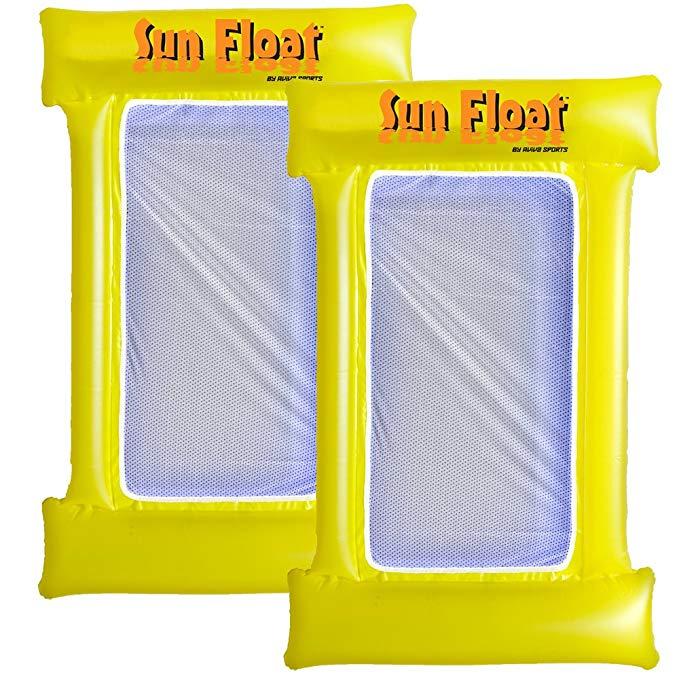 REVEL MATCH RAVE SPORTS Aviva Sun Float-2-Pack