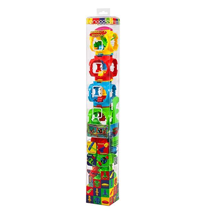 Canoodle toy Mini Building Set