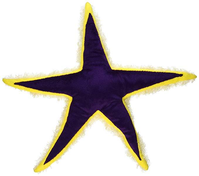 Hansa Starfish Plush, 14.5