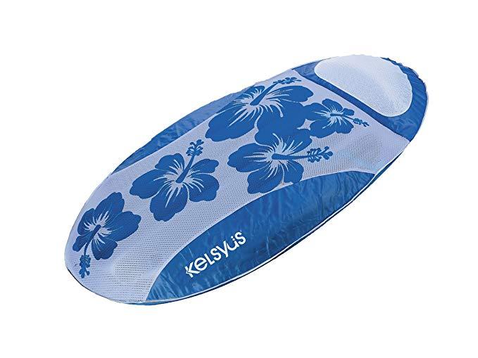 Kelsyus Sunsolite Floating Lounge