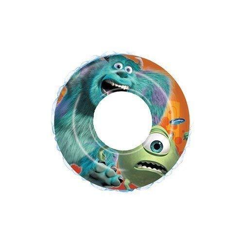 Disney Monsters, Inc 3D Swim Ring