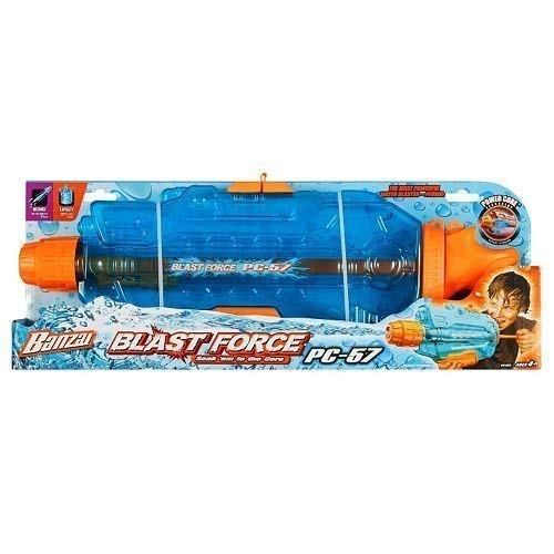 Banzai Blast Force PC-57 Water Toy