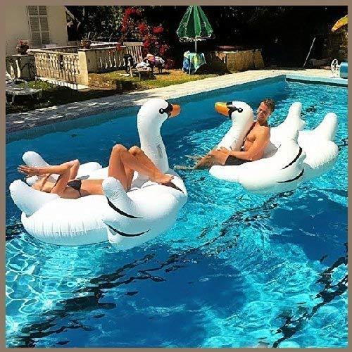 Inflatable Vinyl Giant Swan