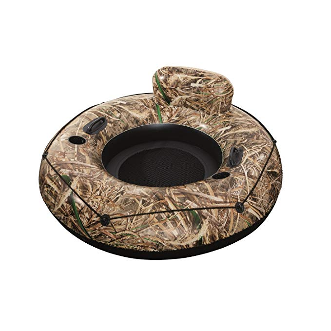 REALTREE MAX-5 Lake Runner X Inflatable Tube