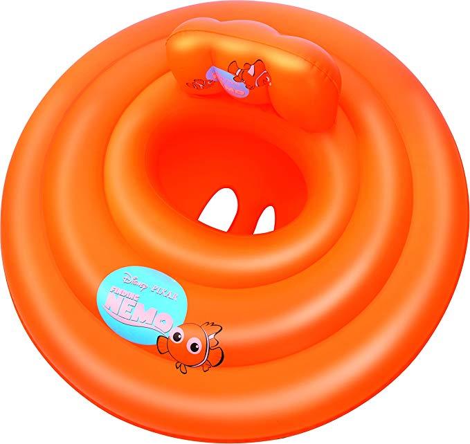 Disney Finding Nemo Baby Seat