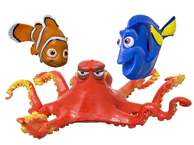SwimWays Disney Finding Dory Dive Characters, 3 Pack